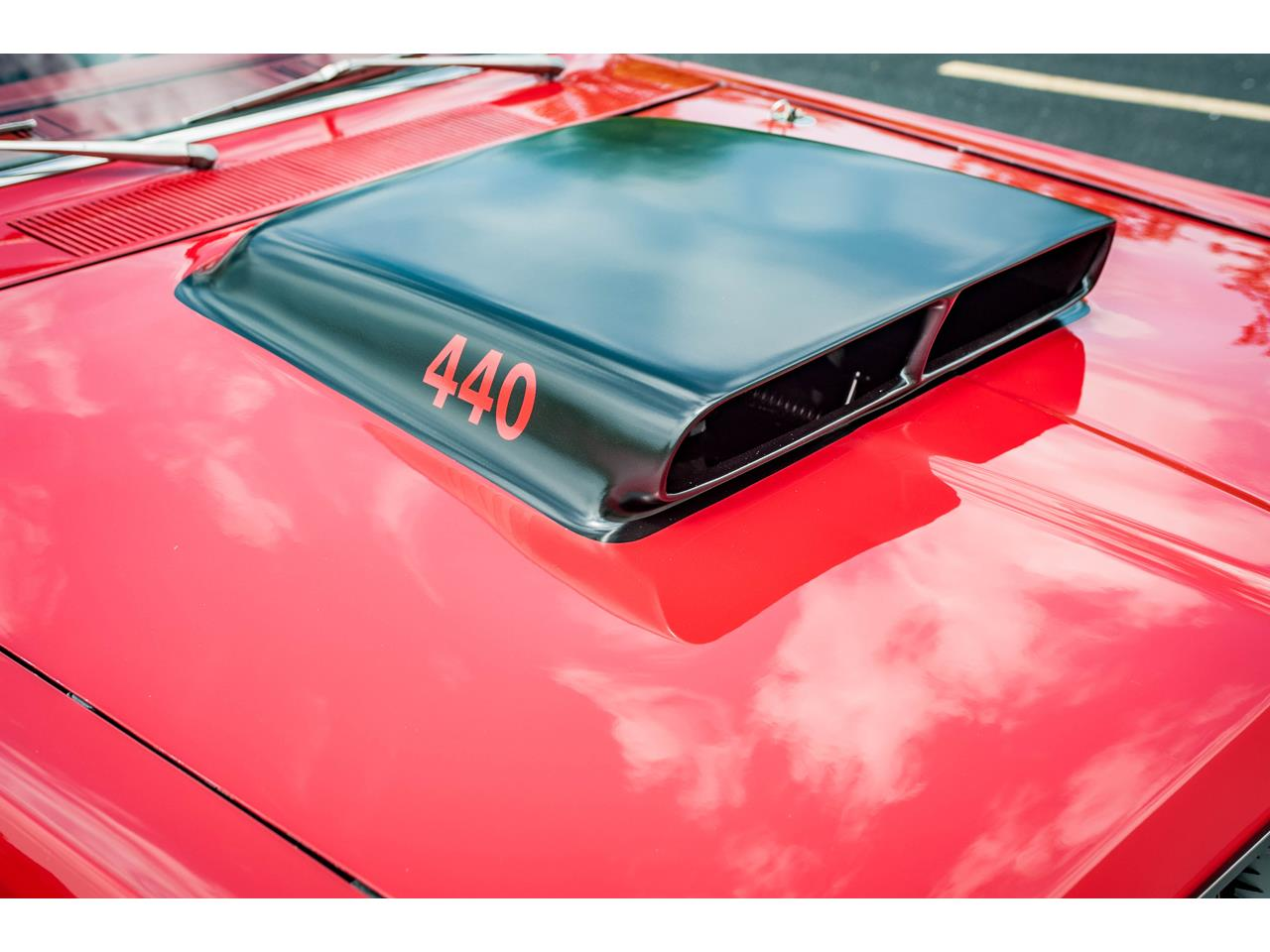 Large Picture of Classic '71 Plymouth Duster located in O'Fallon Illinois - QB9U