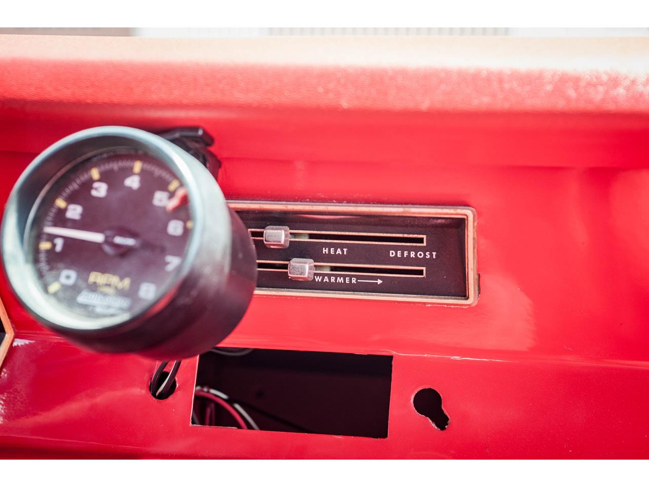 Large Picture of '71 Duster Offered by Gateway Classic Cars - St. Louis - QB9U