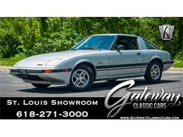 Picture of '82 RX-7 located in Illinois - $14,500.00 Offered by Gateway Classic Cars - St. Louis - QB9V