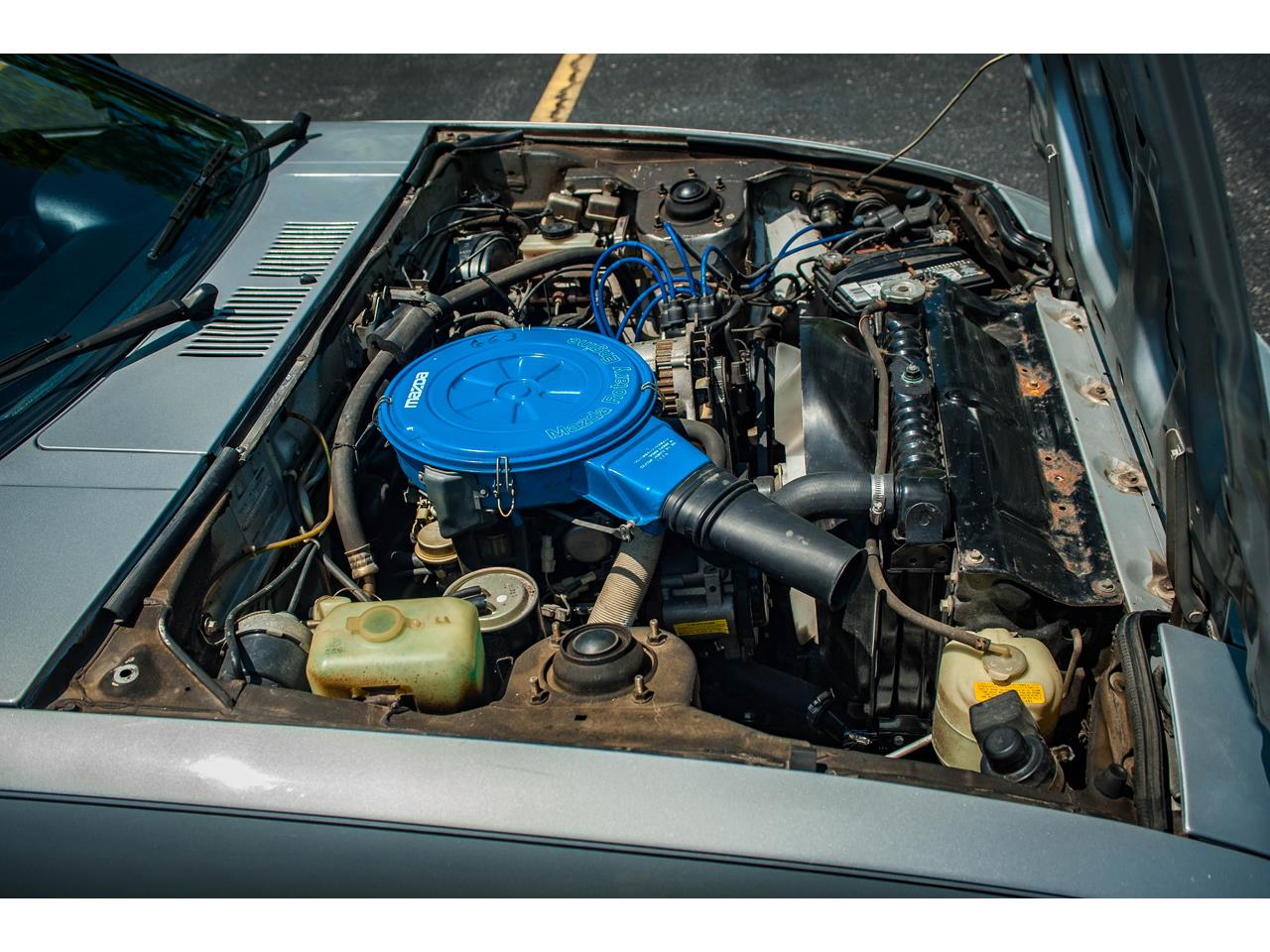 Large Picture of 1982 Mazda RX-7 - QB9V