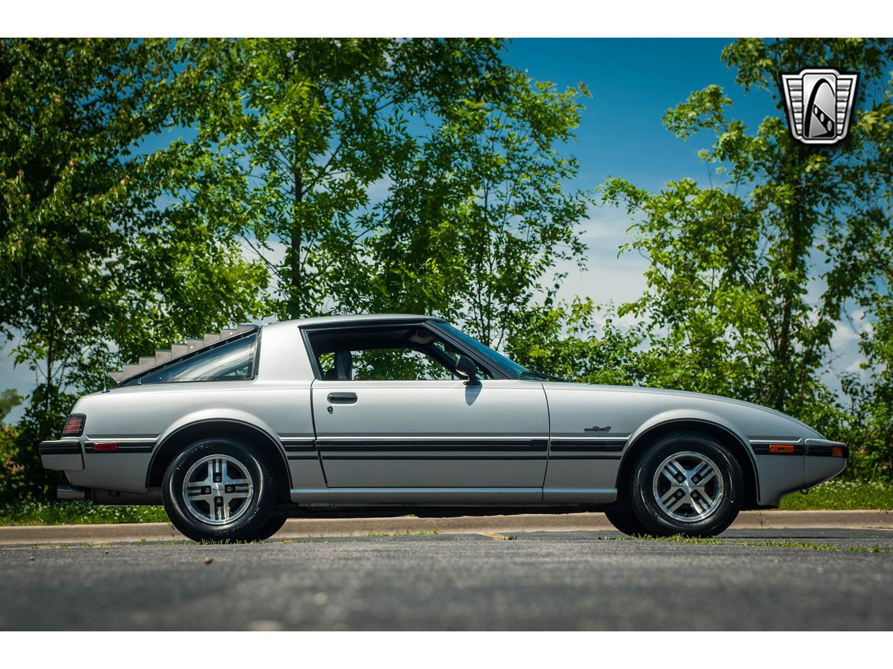 Large Picture of '82 Mazda RX-7 - QB9V