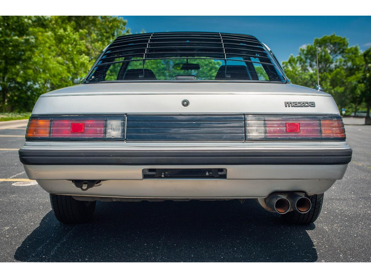 Large Picture of 1982 RX-7 located in O'Fallon Illinois - $14,500.00 Offered by Gateway Classic Cars - St. Louis - QB9V