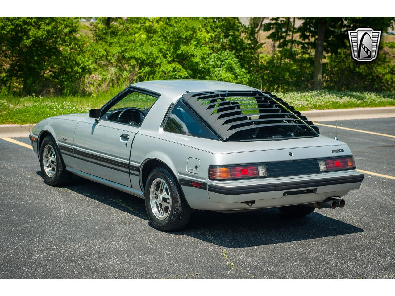Large Picture of 1982 Mazda RX-7 located in O'Fallon Illinois - QB9V