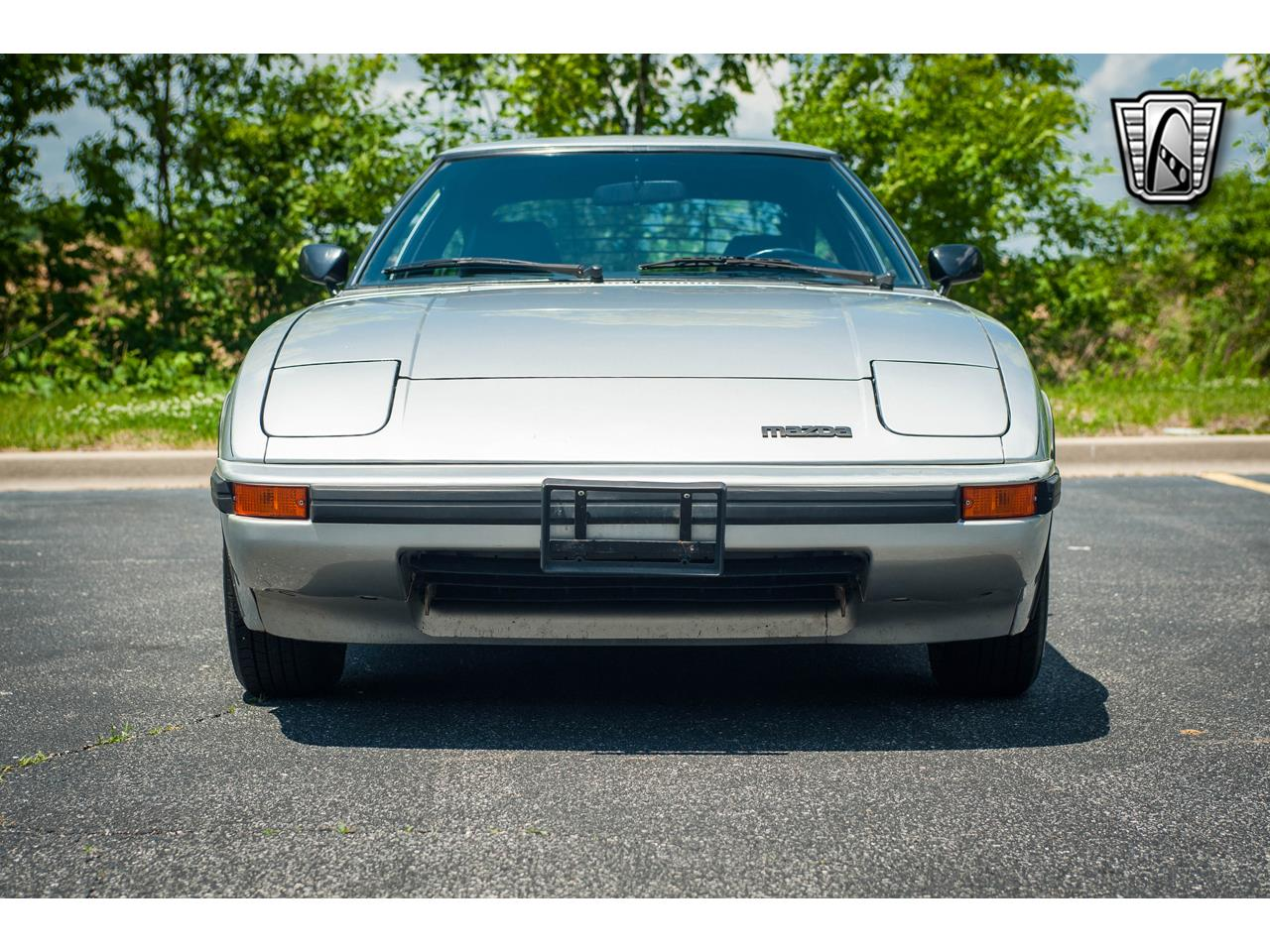Large Picture of 1982 Mazda RX-7 Offered by Gateway Classic Cars - St. Louis - QB9V
