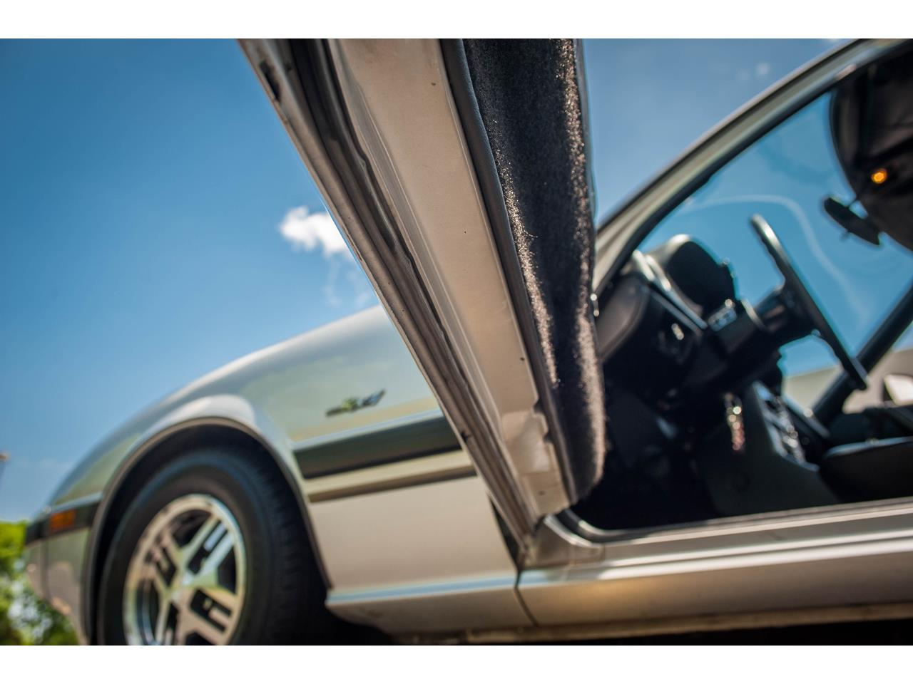 Large Picture of '82 Mazda RX-7 - $14,500.00 Offered by Gateway Classic Cars - St. Louis - QB9V