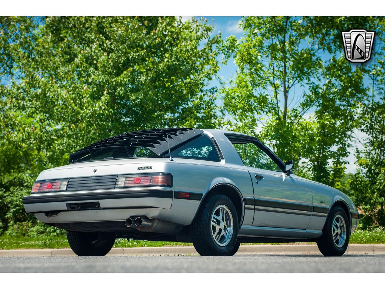 Large Picture of 1982 RX-7 located in O'Fallon Illinois - $14,500.00 - QB9V