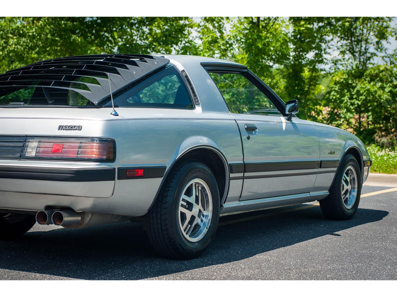 Large Picture of 1982 RX-7 - QB9V