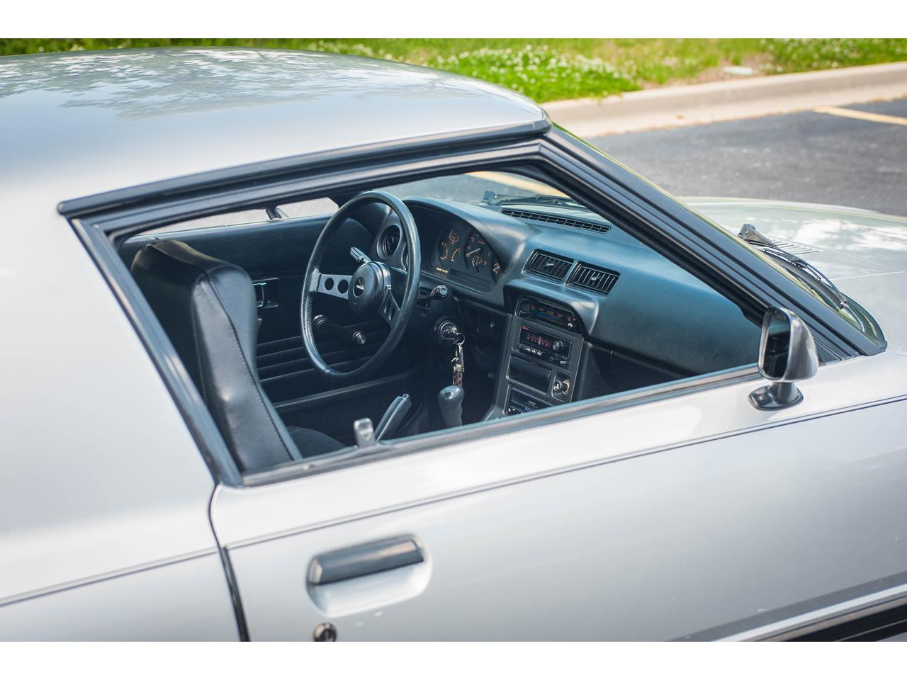 Large Picture of 1982 RX-7 located in Illinois - $14,500.00 - QB9V
