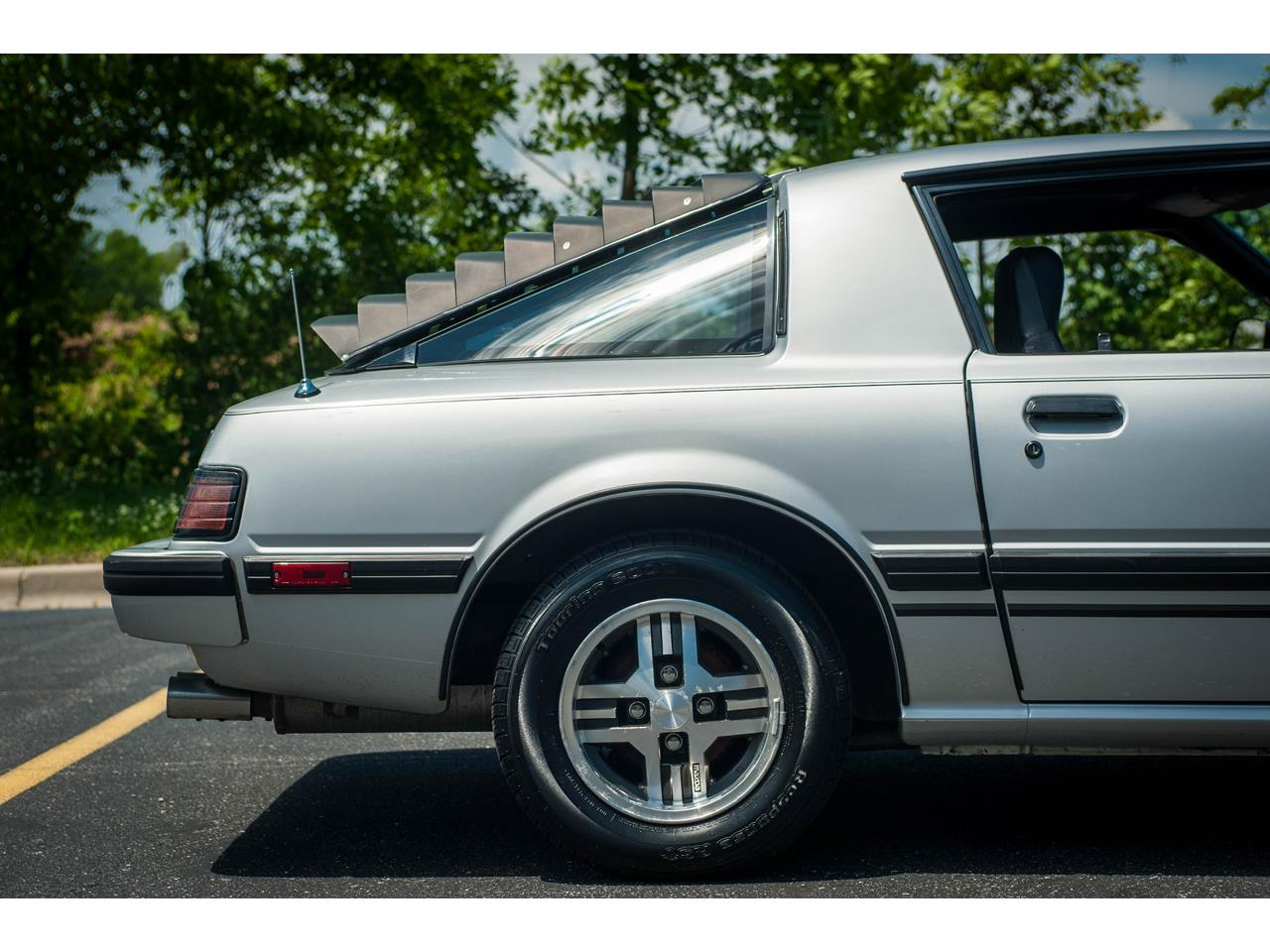 Large Picture of 1982 Mazda RX-7 - $14,500.00 Offered by Gateway Classic Cars - St. Louis - QB9V