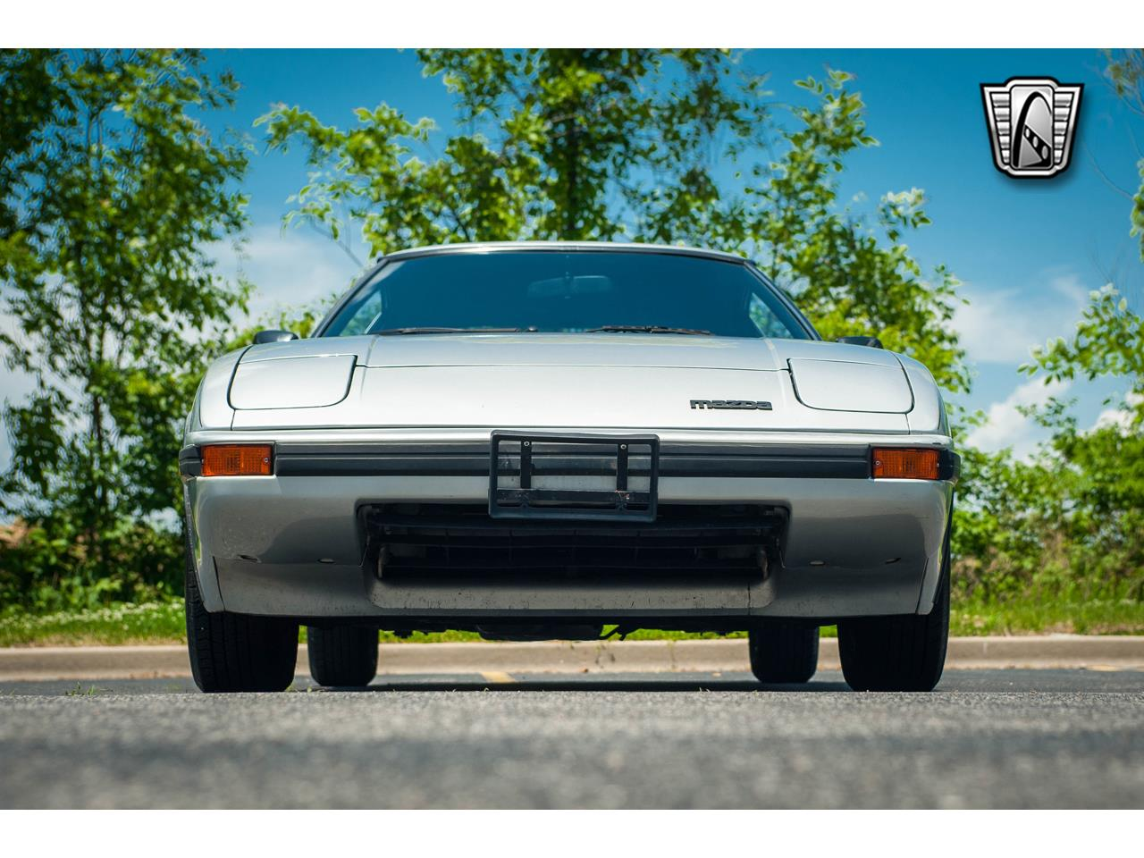 Large Picture of 1982 Mazda RX-7 located in Illinois - $14,500.00 - QB9V