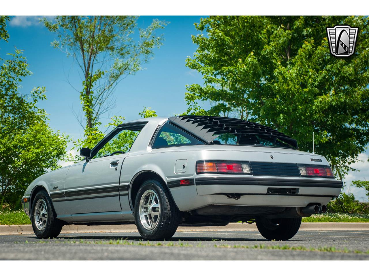 Large Picture of '82 RX-7 located in Illinois - $14,500.00 - QB9V