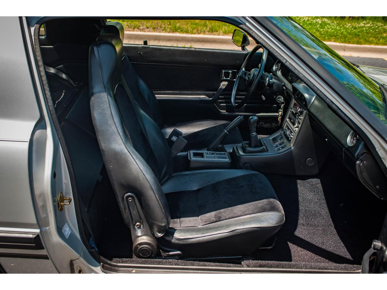 Large Picture of 1982 Mazda RX-7 located in O'Fallon Illinois Offered by Gateway Classic Cars - St. Louis - QB9V