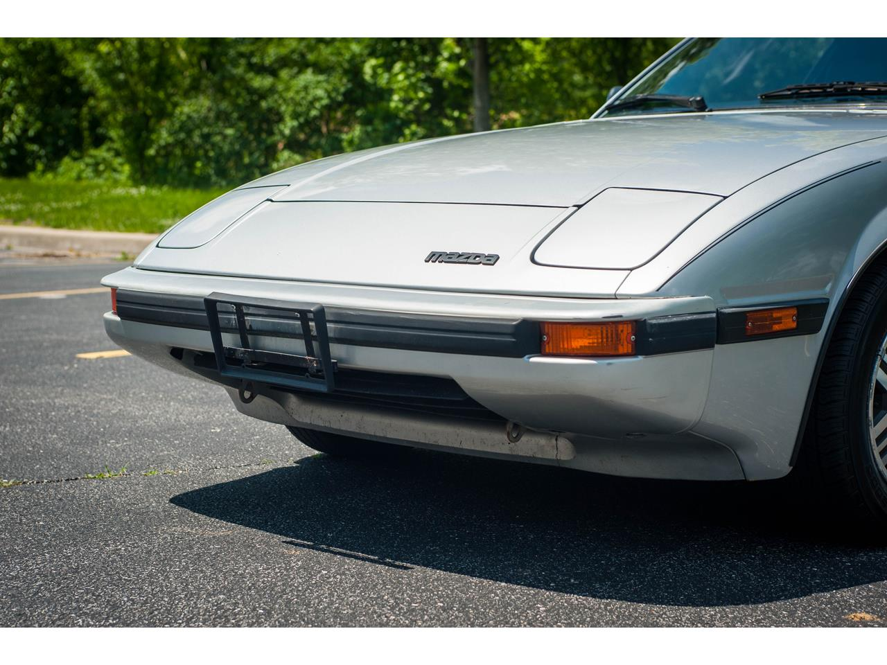 Large Picture of 1982 RX-7 located in O'Fallon Illinois Offered by Gateway Classic Cars - St. Louis - QB9V