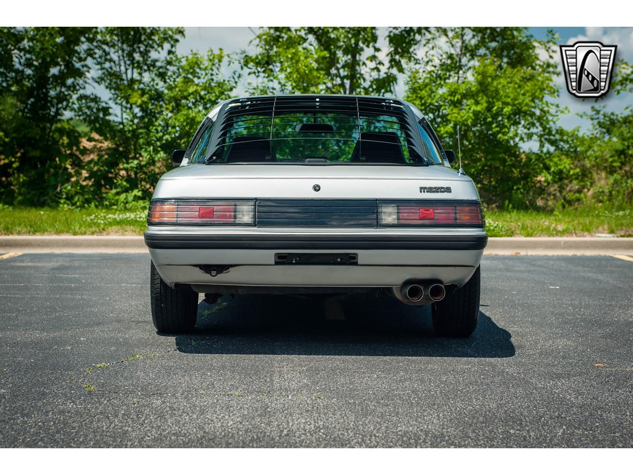 Large Picture of '82 RX-7 located in O'Fallon Illinois Offered by Gateway Classic Cars - St. Louis - QB9V