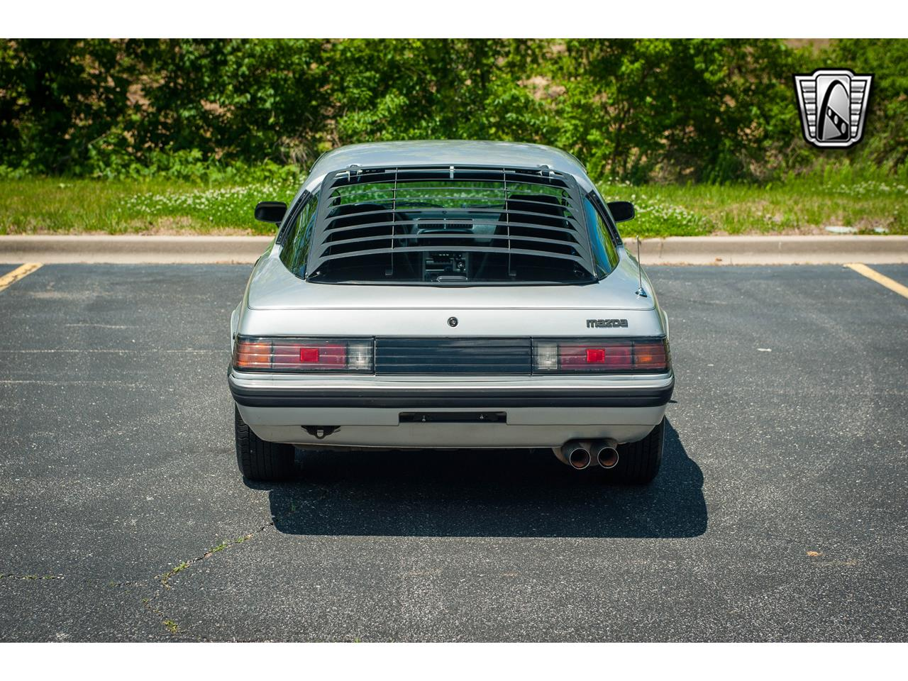 Large Picture of '82 RX-7 located in Illinois - $14,500.00 Offered by Gateway Classic Cars - St. Louis - QB9V