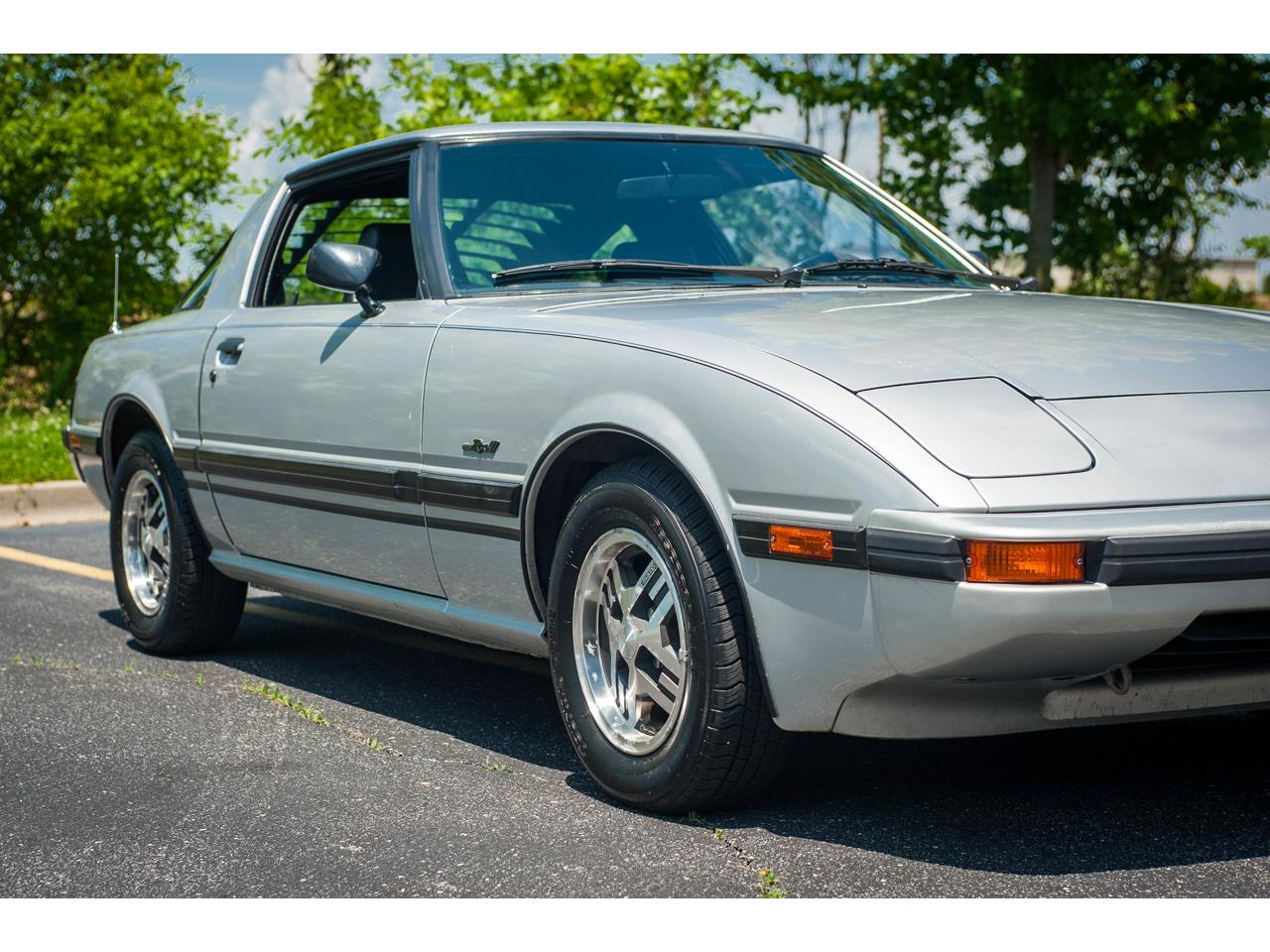 Large Picture of 1982 Mazda RX-7 - $14,500.00 - QB9V