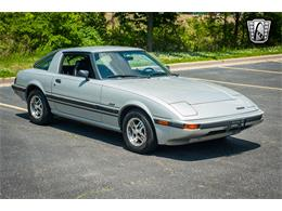 Picture of 1982 RX-7 located in O'Fallon Illinois - $14,500.00 Offered by Gateway Classic Cars - St. Louis - QB9V
