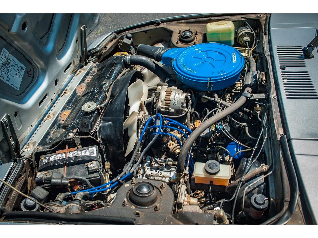 Large Picture of 1982 RX-7 - $14,500.00 Offered by Gateway Classic Cars - St. Louis - QB9V