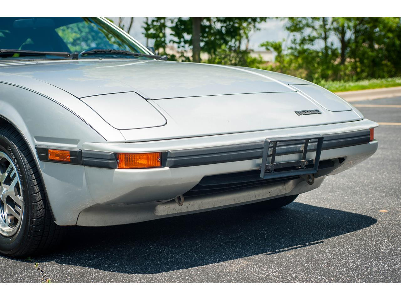 Large Picture of 1982 RX-7 located in Illinois Offered by Gateway Classic Cars - St. Louis - QB9V