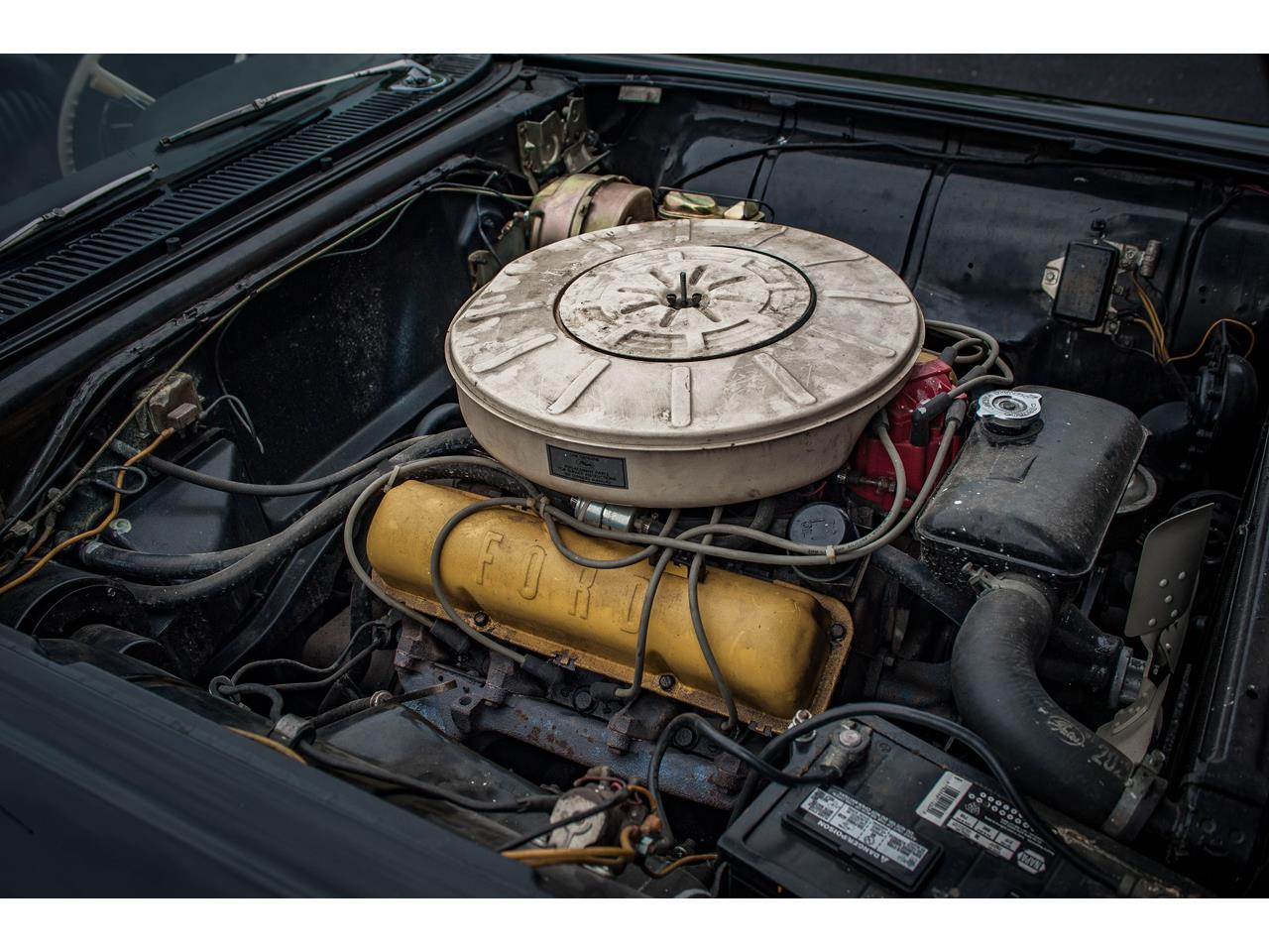Large Picture of '60 Thunderbird - QB9W