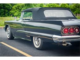Picture of Classic 1960 Thunderbird located in Illinois Offered by Gateway Classic Cars - St. Louis - QB9W