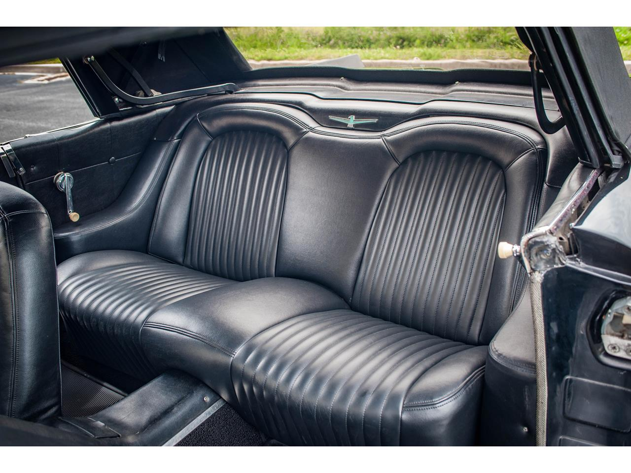 Large Picture of Classic '60 Thunderbird Offered by Gateway Classic Cars - St. Louis - QB9W