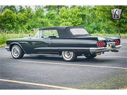 Picture of '60 Ford Thunderbird Offered by Gateway Classic Cars - St. Louis - QB9W