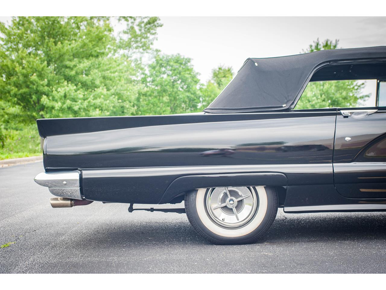 Large Picture of 1960 Thunderbird Offered by Gateway Classic Cars - St. Louis - QB9W