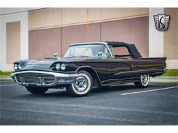 Picture of '60 Thunderbird - $40,500.00 Offered by Gateway Classic Cars - St. Louis - QB9W