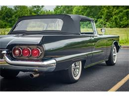 Picture of 1960 Thunderbird located in Illinois - QB9W
