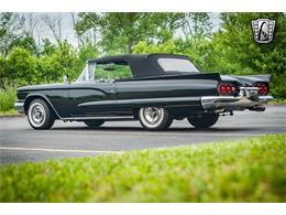 Picture of Classic 1960 Ford Thunderbird - QB9W