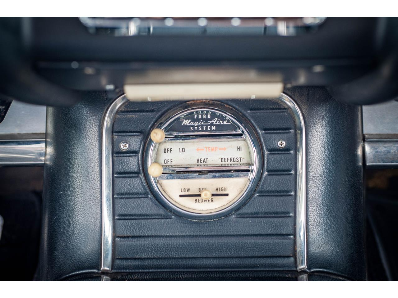 Large Picture of Classic '60 Ford Thunderbird - $40,500.00 Offered by Gateway Classic Cars - St. Louis - QB9W