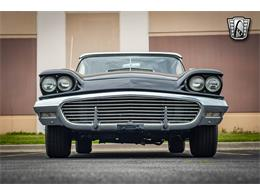 Picture of Classic '60 Ford Thunderbird Offered by Gateway Classic Cars - St. Louis - QB9W