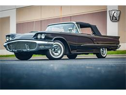 Picture of Classic 1960 Thunderbird - $40,500.00 Offered by Gateway Classic Cars - St. Louis - QB9W