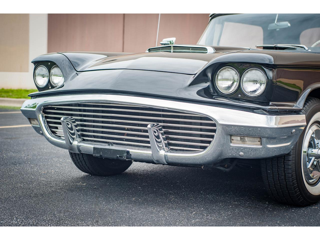 Large Picture of 1960 Ford Thunderbird Offered by Gateway Classic Cars - St. Louis - QB9W