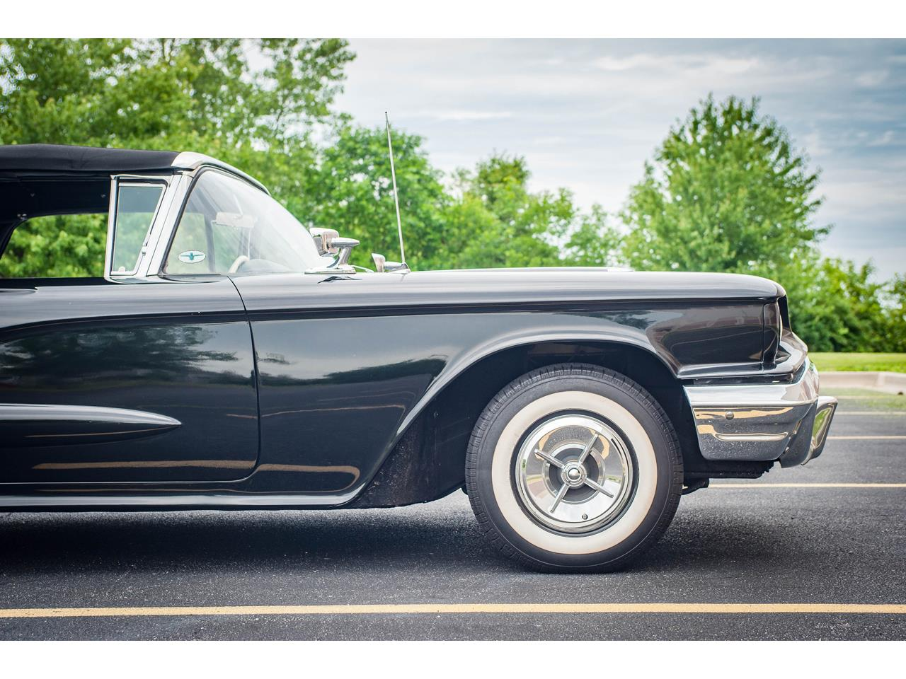 Large Picture of Classic '60 Thunderbird - $40,500.00 - QB9W