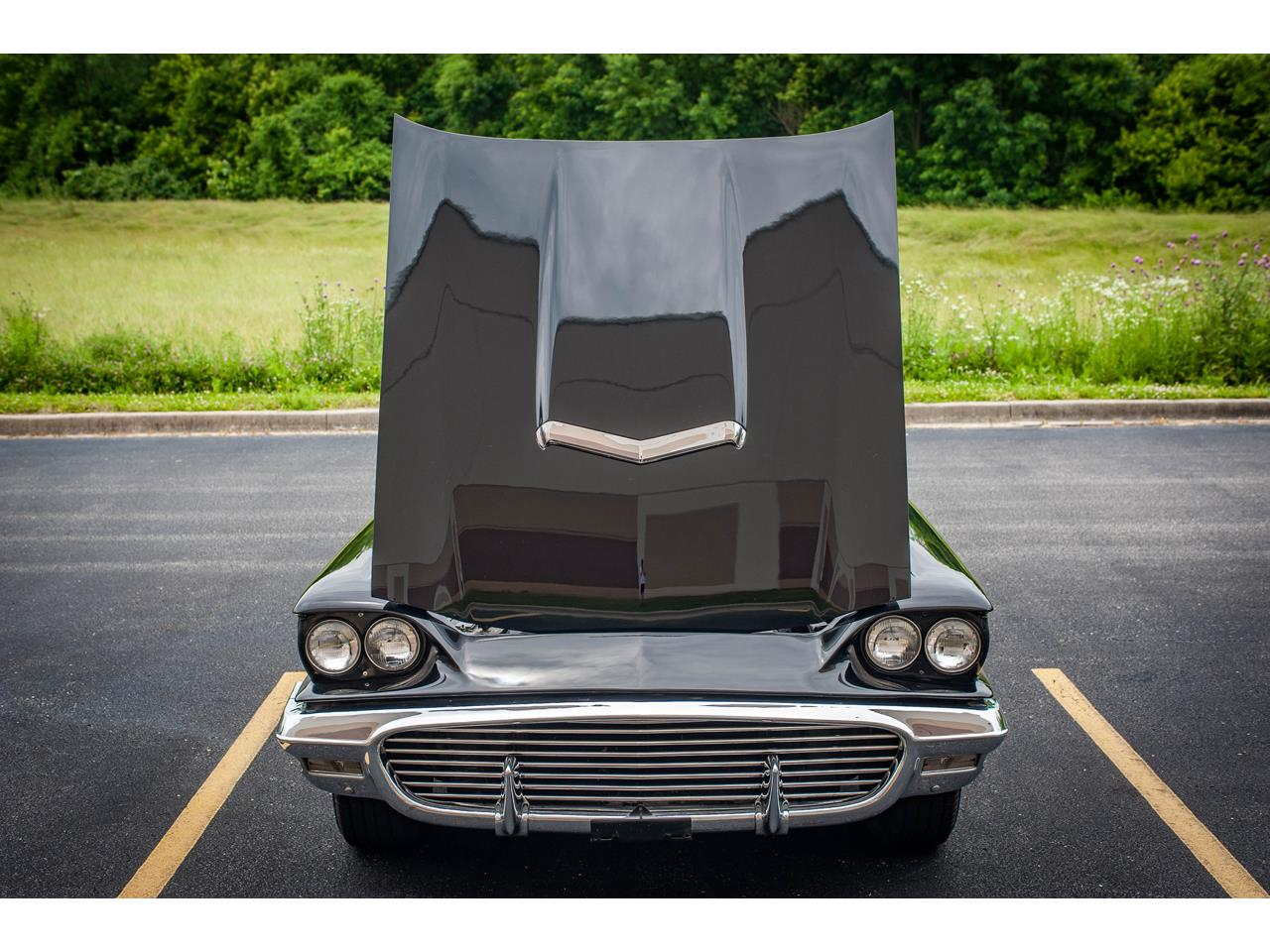 Large Picture of Classic 1960 Ford Thunderbird located in O'Fallon Illinois - $40,500.00 Offered by Gateway Classic Cars - St. Louis - QB9W