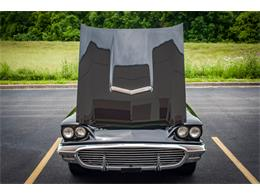 Picture of Classic 1960 Ford Thunderbird located in O'Fallon Illinois Offered by Gateway Classic Cars - St. Louis - QB9W