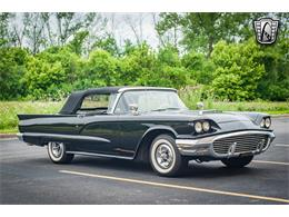 Picture of Classic '60 Ford Thunderbird - QB9W