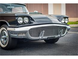 Picture of Classic '60 Thunderbird - $40,500.00 Offered by Gateway Classic Cars - St. Louis - QB9W