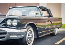 Picture of 1960 Ford Thunderbird Offered by Gateway Classic Cars - St. Louis - QB9W