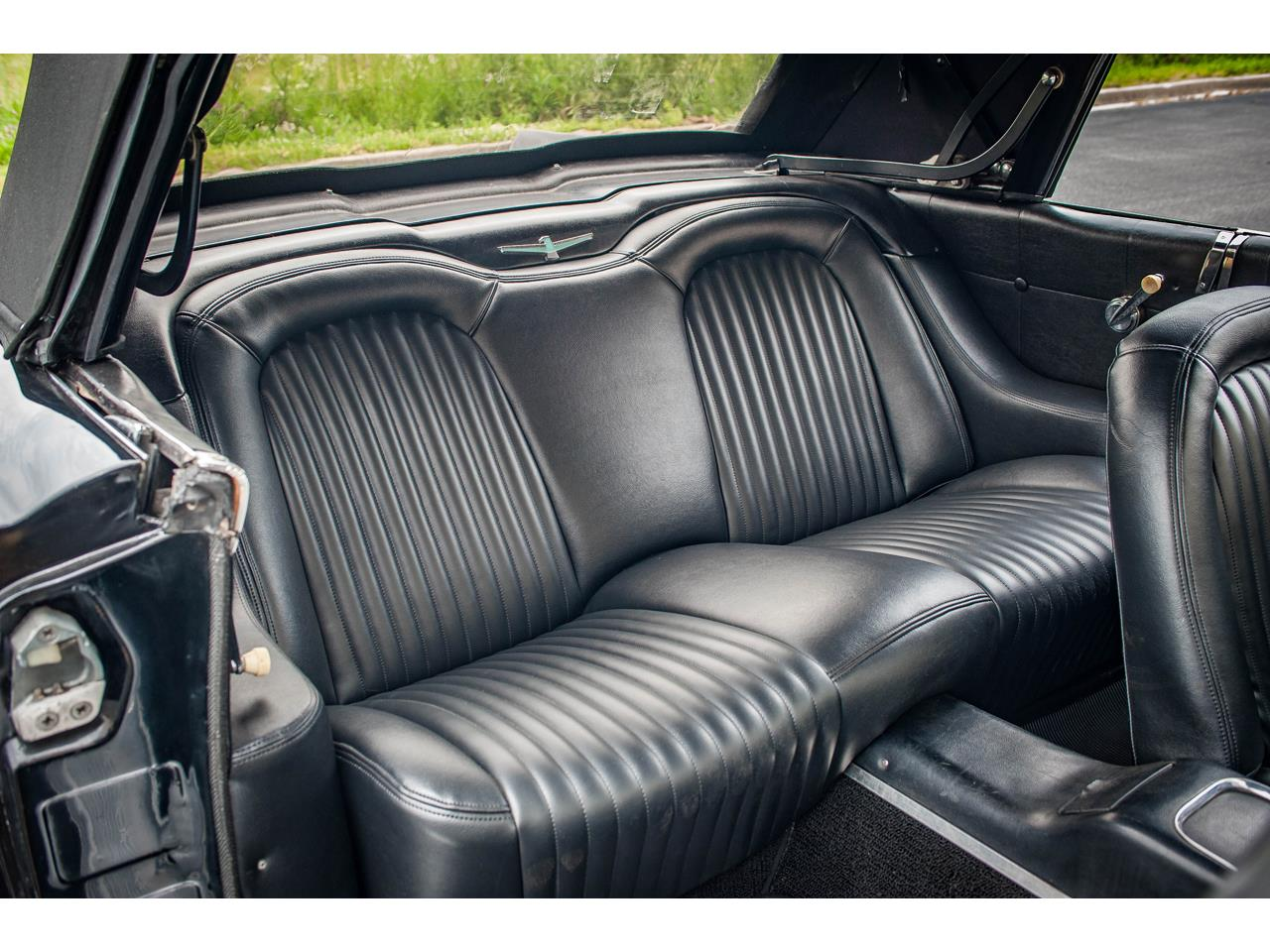 Large Picture of Classic 1960 Ford Thunderbird - QB9W