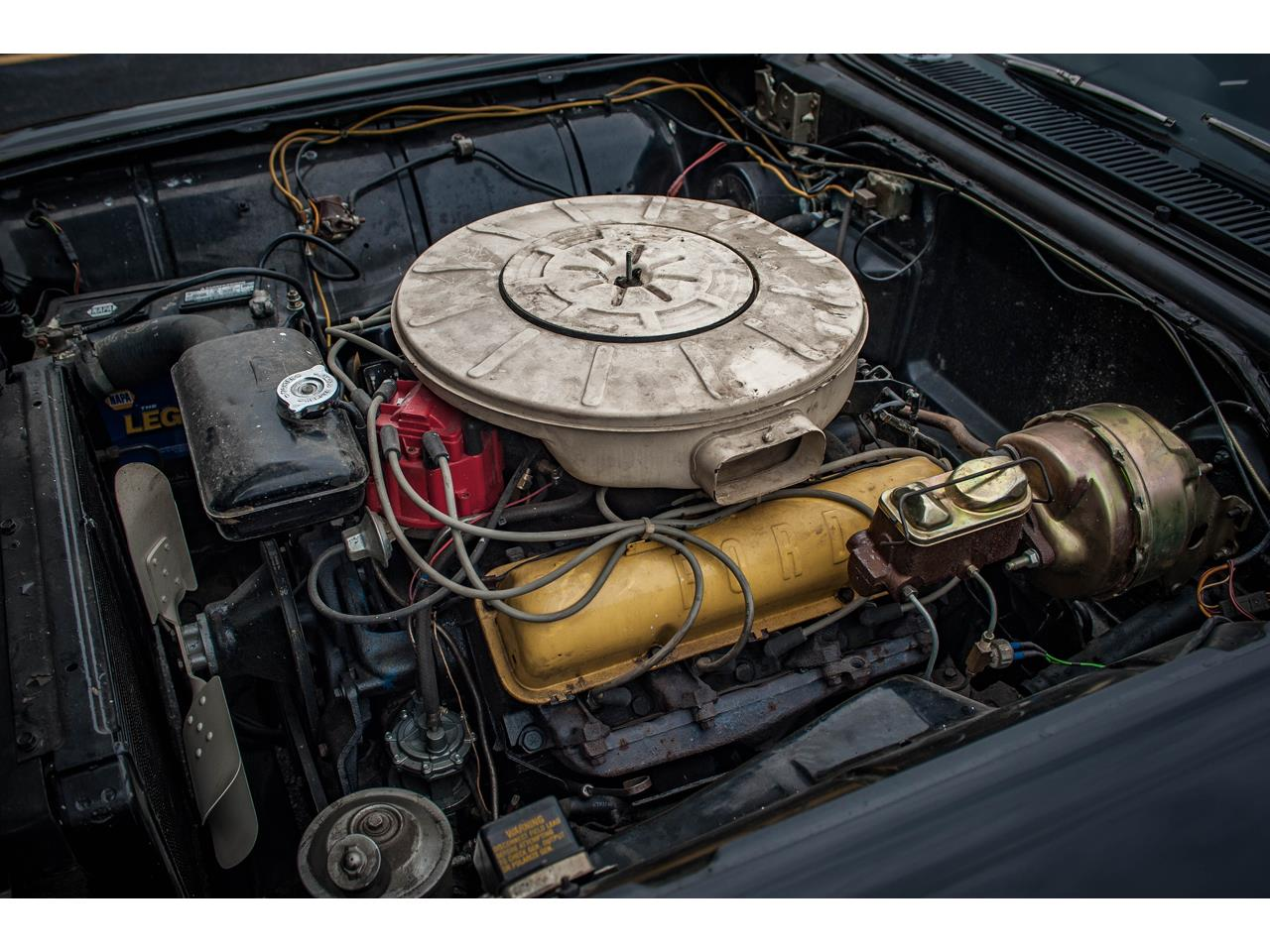 Large Picture of Classic '60 Thunderbird located in Illinois - $40,500.00 - QB9W