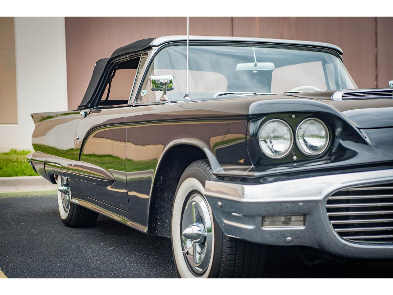 Large Picture of '60 Thunderbird - $40,500.00 - QB9W