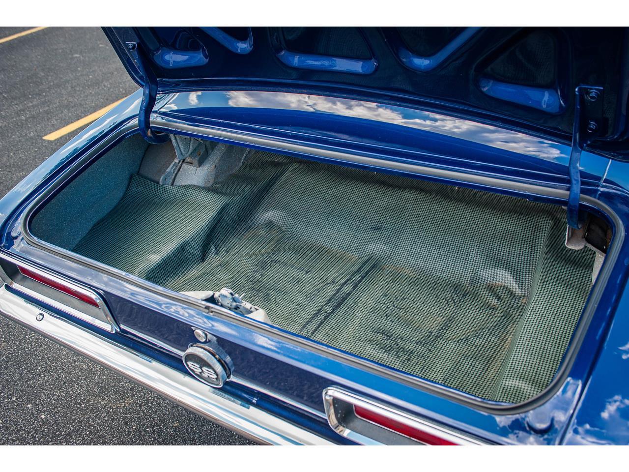 Large Picture of '67 Camaro - QB9X