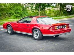 Picture of 1984 Chevrolet Camaro Offered by Gateway Classic Cars - St. Louis - QB9Y
