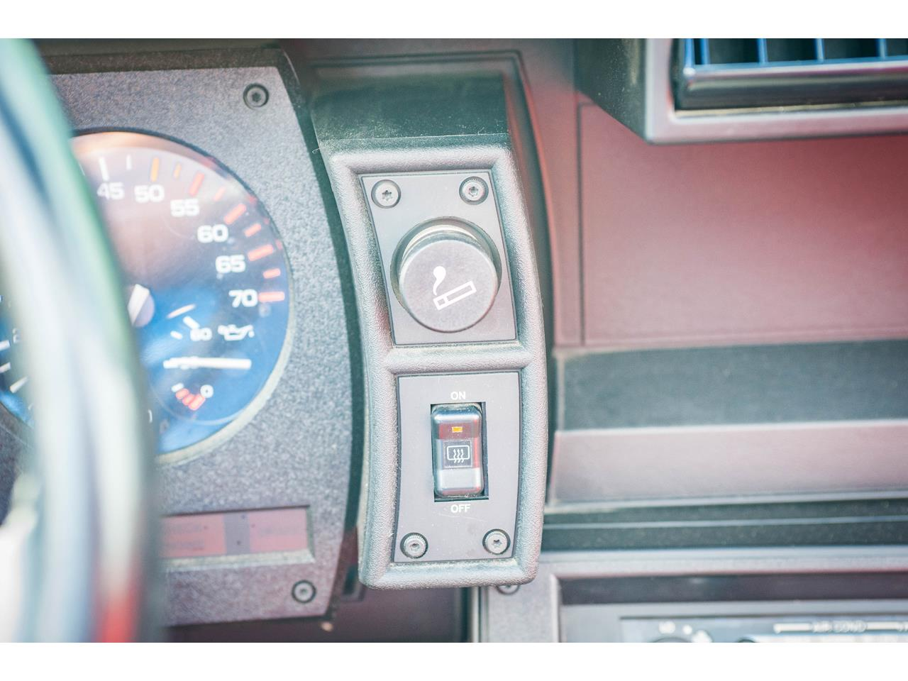 Large Picture of '84 Camaro - $9,500.00 - QB9Y