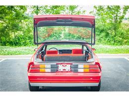 Picture of '84 Chevrolet Camaro located in Illinois - QB9Y