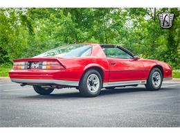 Picture of 1984 Camaro located in O'Fallon Illinois - QB9Y