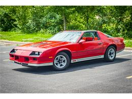 Picture of '84 Camaro located in Illinois Offered by Gateway Classic Cars - St. Louis - QB9Y